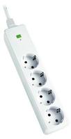 KLIKAANKLIKUIT stekkerblok schakelaar apcr-2300