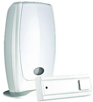 KLIKAANKLIKUIT deurbelset acdb-6600ac