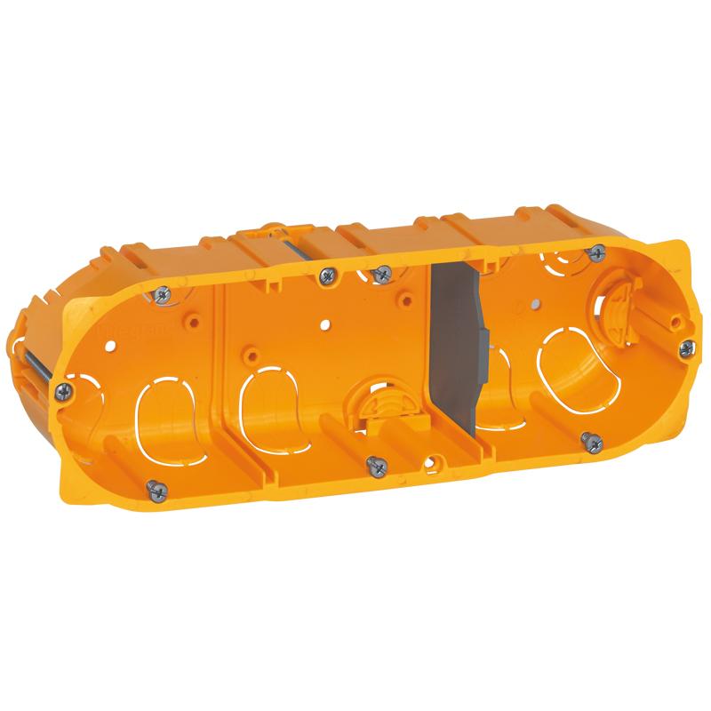 Legrand 080053 LEG HOLLE WANDDS BATIBOX 50MM