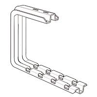 Legrand wand-/plafondconsole CM556300 cablofil voor snelmontage elektrolytisch verzinkt