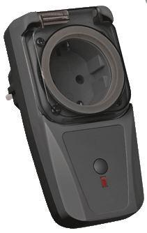 KLIKAANKLIKUIT stekkerdoos dimmer multi agdr-200