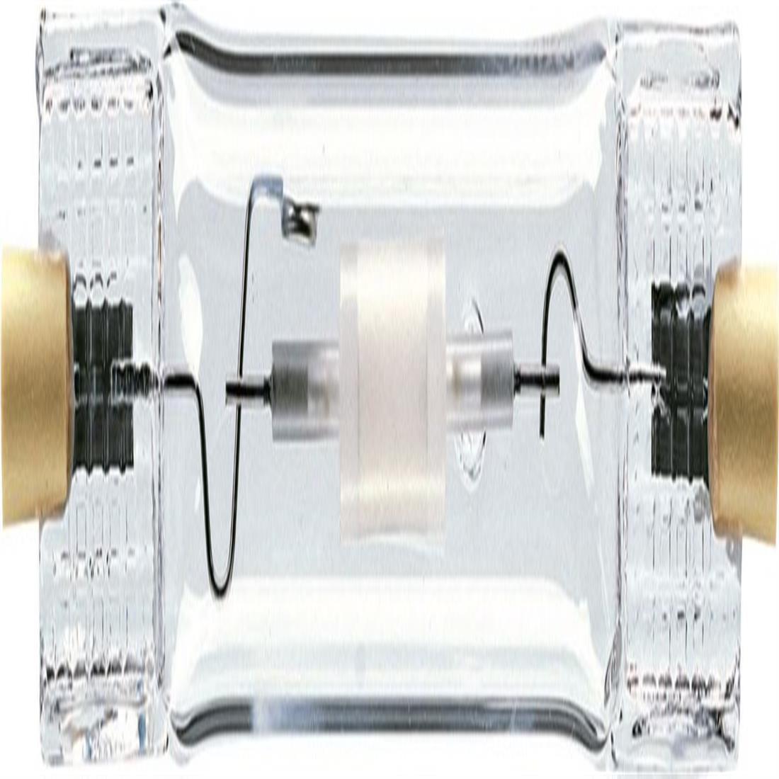 PHILIPS halogeen metaaldamplamp G8.5 warmwit 3000K 70W (19782515)