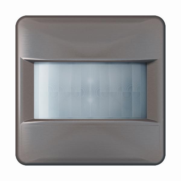Jung (Hateha) automatische schakelaar 180º sensorafdekking - CD500 goud (CD1180GB)