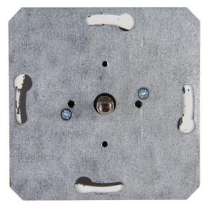 Kopp HK07 objekt inbouw sokkel mechanische tijdschakelaar instelbaar tot 30min