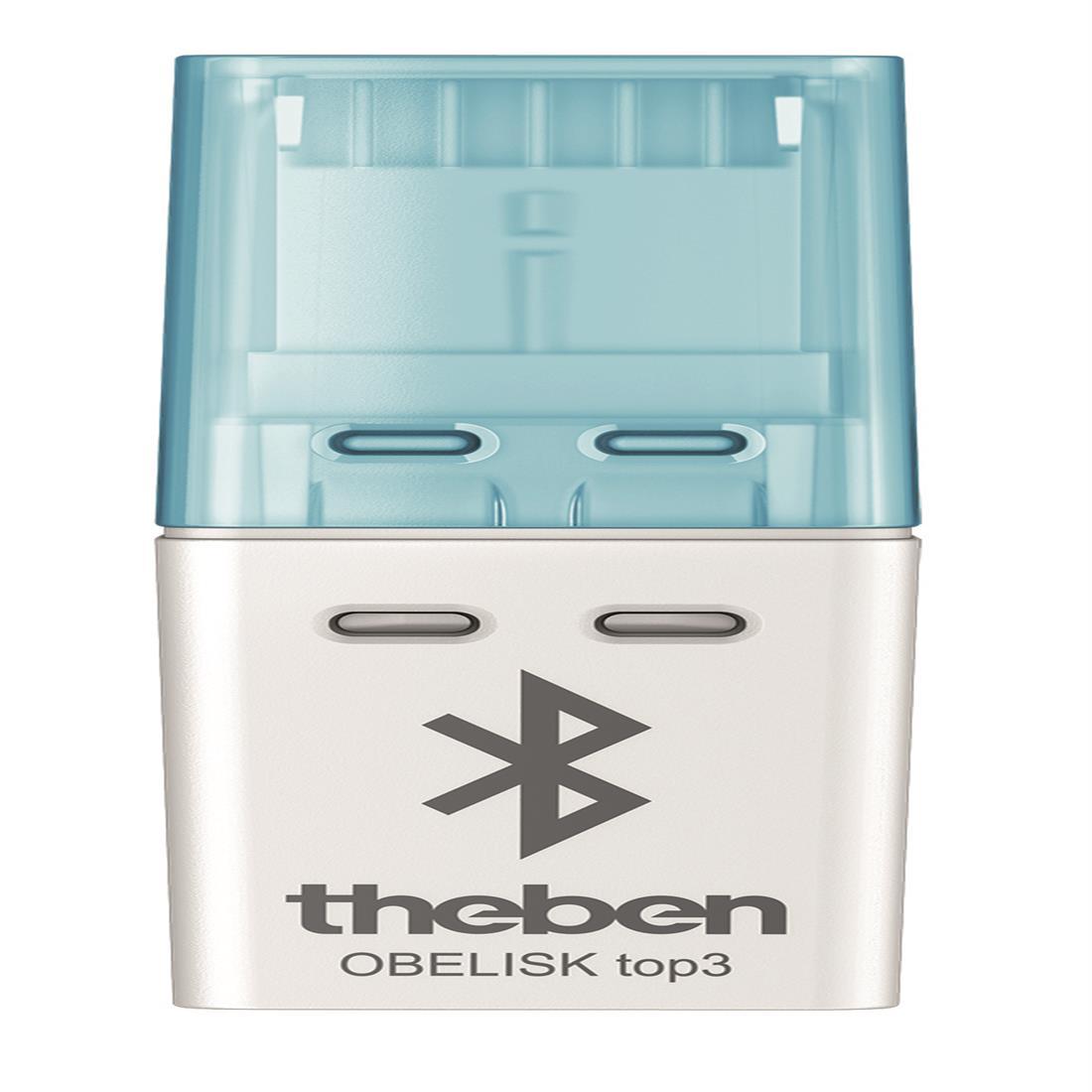 Theben bluetooth dongle voor digitale schakelklok (9070130)