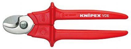 KNIPEX kabelschaar PROF 230 mm (9506230)