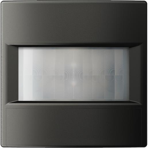 JUNG LS990 automatische schakelaar standaard 1,1m - antraciet (AL 17180 AN)