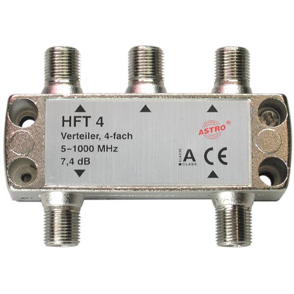 Astro Strobel GmbH (Hemmink) HFT4 ASTRO VERDEELELEMENT 4 F-CONN