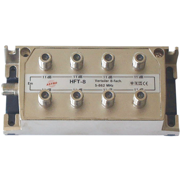 Astro Strobel GmbH (Hemmink) HFT8 ASTRO VERDEELELEMENT 8 F-CONN