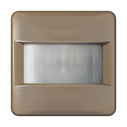 JUNG CD500 automatische schakelaar universeel 1,1m - goud-brons (CD 17181 GB)