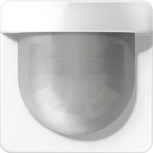JUNG CD500 automatische schakelaar standaard 2,2m - alpin wit (CD 17280 WW)