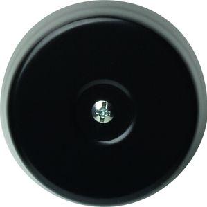 HONEYWELL D792 schel opbouw 85db(a) 400ma zwart