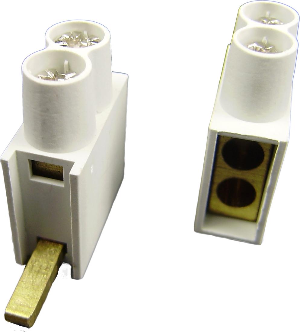 SEP SEP DTH dubbel 2x10mm laag
