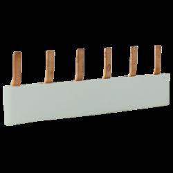 EMAT Doorverbinder 6-voudig