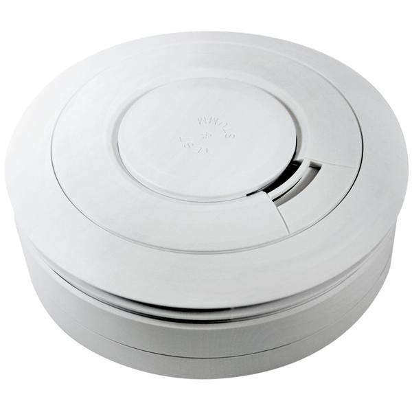 Ei Electronics optische rookmelder met 9V batterij (EI605)