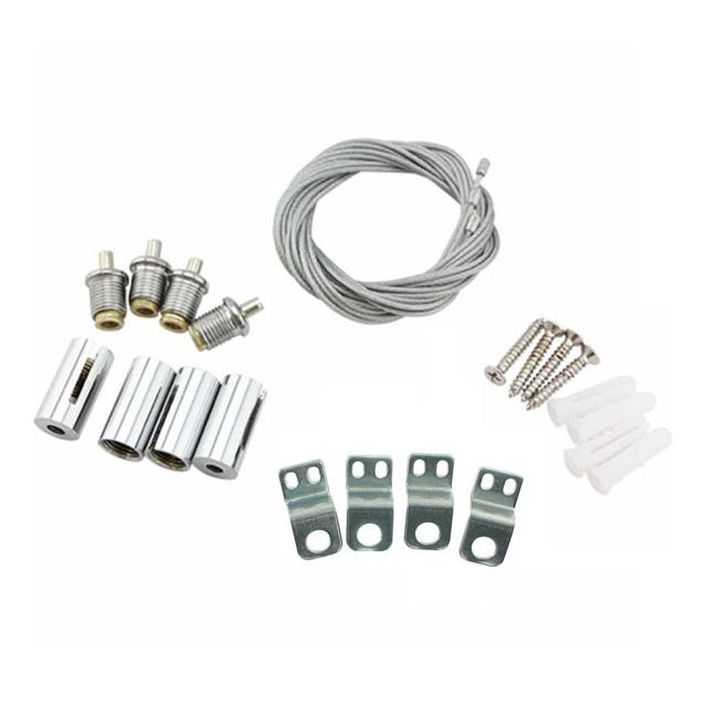 EM Electronics pendelset tbv ledpaneel