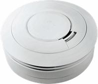 Ei Electronics optische rookmelder 9V draadloos RF-koppelbaar (Ei605CRF-1XNL)