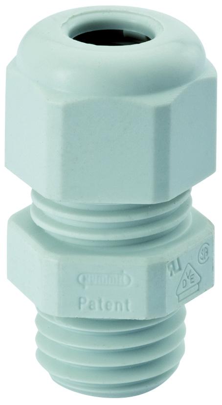 Hummel wartel PG9 (HSK-K PG9)