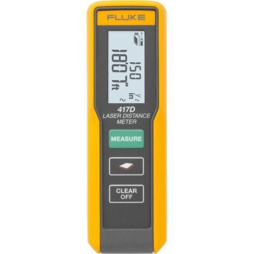 FLUKE laserafstandsmeter (FLUKE-417D)