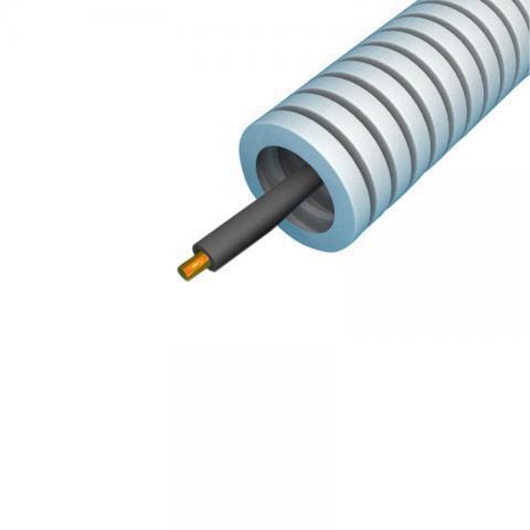 Snelflex Flexibele buis VD draad 1,5 mm - 16 mm rol 100 meter