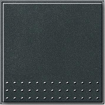 Gira TX_44 wisseldrukcontact met rechtstaande wip antraciet