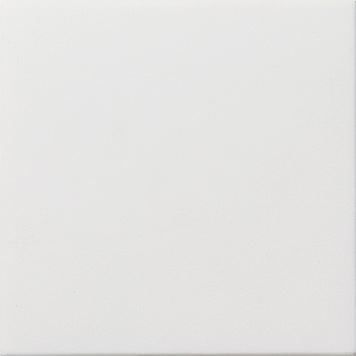 Gira F100 Blinde afdekking met draagring zuiver wit