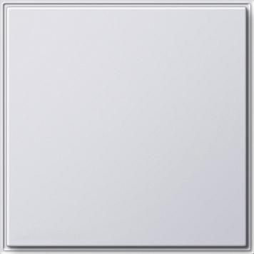 Gira TX_44 blinde afdekking (SW IB) zuiver wit