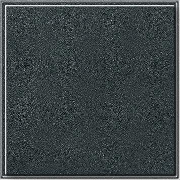 Gira TX_44 blinde afdekking (SW IB) antraciet