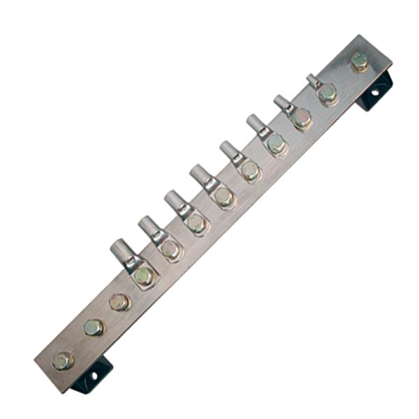JMV hoofdaardrail compleet (260500)