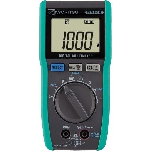 Kyoritsu Multimeter 1020R
