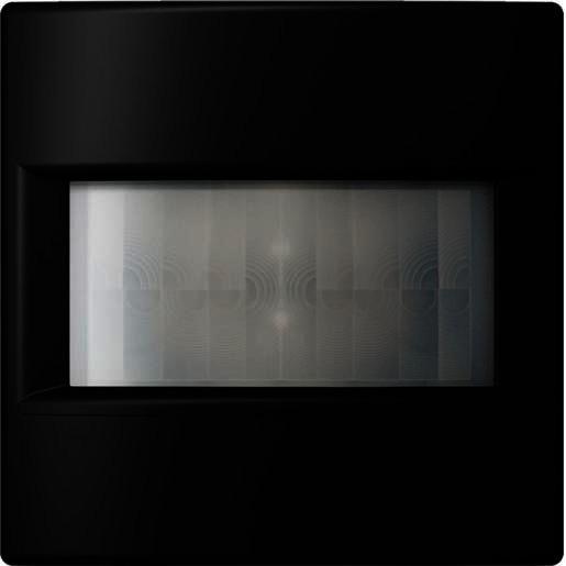 JUNG LS990 automatische schakelaar standaard 1,1m - grafietzwart mat (LS 17180 SWM)