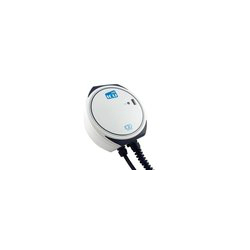 ICU compact mini vaste kabel met type 2 stekker