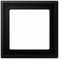 JUNG afdekraam 1 voudig - LS990 grafiet (LS981SWM)