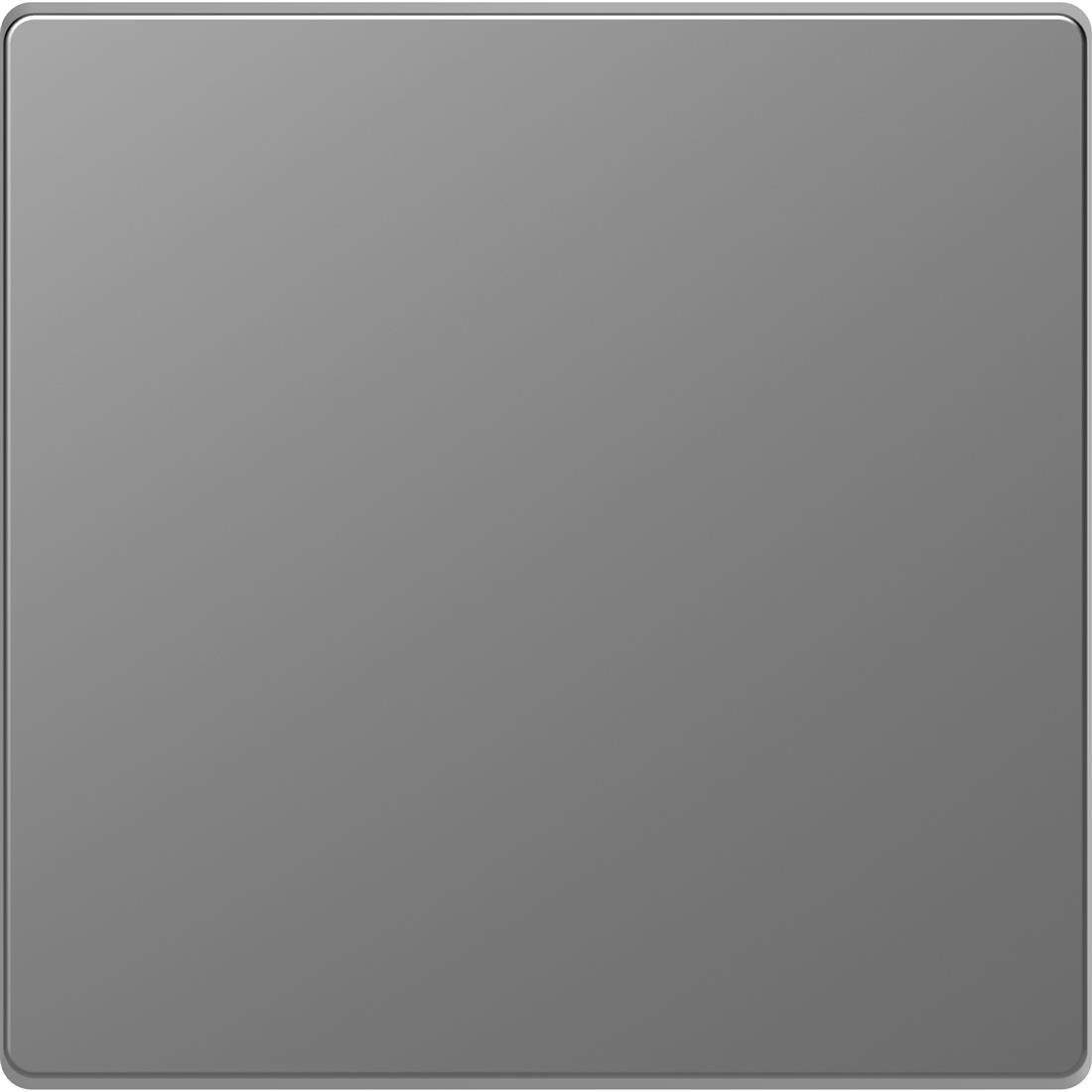 Schneider-Merten D-Life schakelwip voor wisselschakelaar - RVS look (MTN3300-6036)