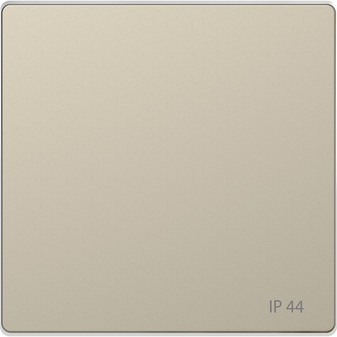 Schneider-Merten D Life wisselwip voor IP44 - sahara (MTN3304-6033)