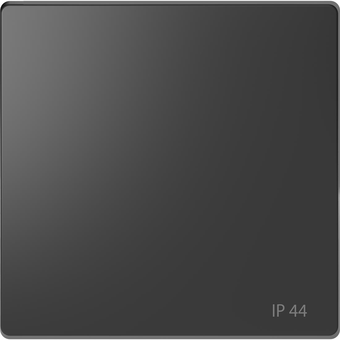 Schneider-Merten D Life wisselwip voor IP44 - antraciet (MTN3304-6034)
