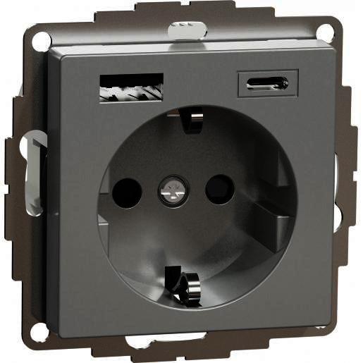 Schneider Electric Merten MTN2367-0460