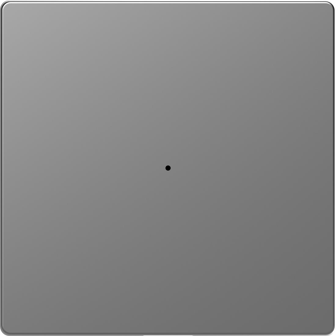 Schneider-Merten D Life wisselwip impuls module 1-voudig - RVS look (MTN5210-6036)