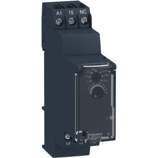 Schneider Electric off delay timer relay (RE22R1KMR)