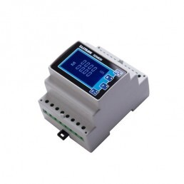 Eastron kWh meter 100A 3-fase digitaal (SDM630DC1000)