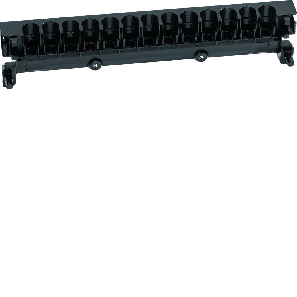Hager buisinzetstuk 16/19mm buis (VZ007VB)
