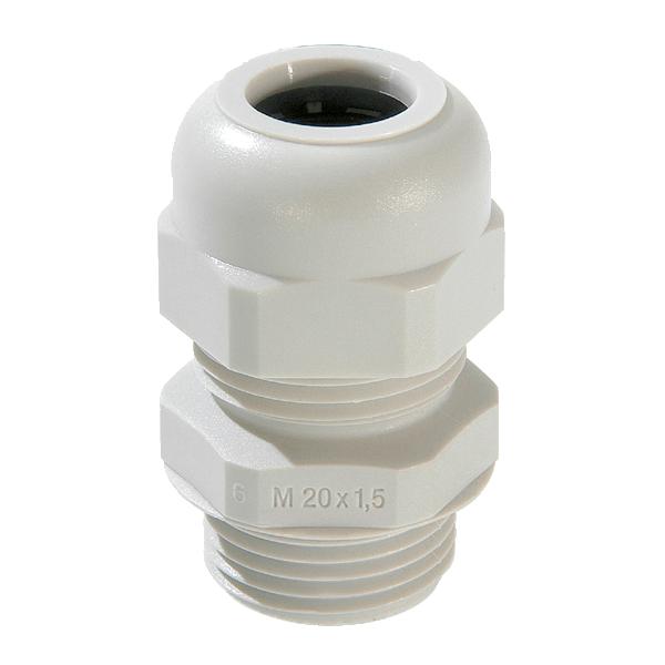 Wiska wartel M50 doorlaat 23-32mm grijs (10063263)