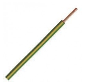 Aardedraad Eca 2,5 mm 10 meter