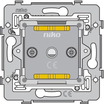 Niko Basiselement - Driestandenschakelaar 170-45901 0-1-2