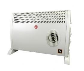 Convectiekachel 2000W met ventilator
