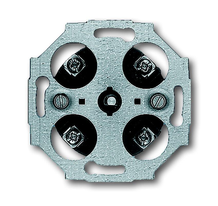 Busch-Jaeger tijdschakelaar inbouw 15min 2P (1070 U)