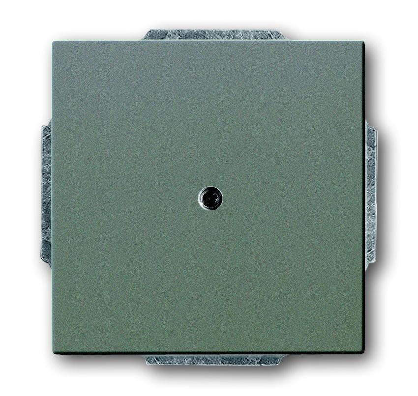 ABB Busch-Jaeger 1749-803 BJ CPL 1XUIT BORING 10MM GRS-M
