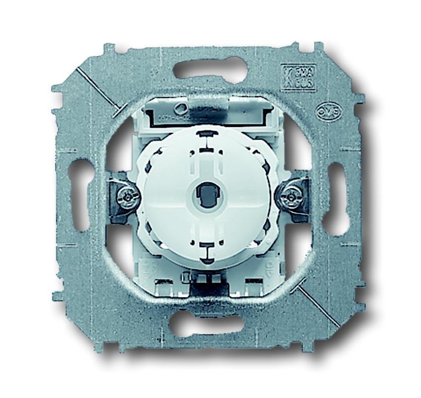 Busch-Jaeger serieschakelaar inbouw - impuls (2001/5 U)