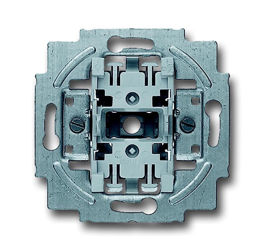 Busch-Jaeger sokkel lichtsignaal inbouw (2061 U)