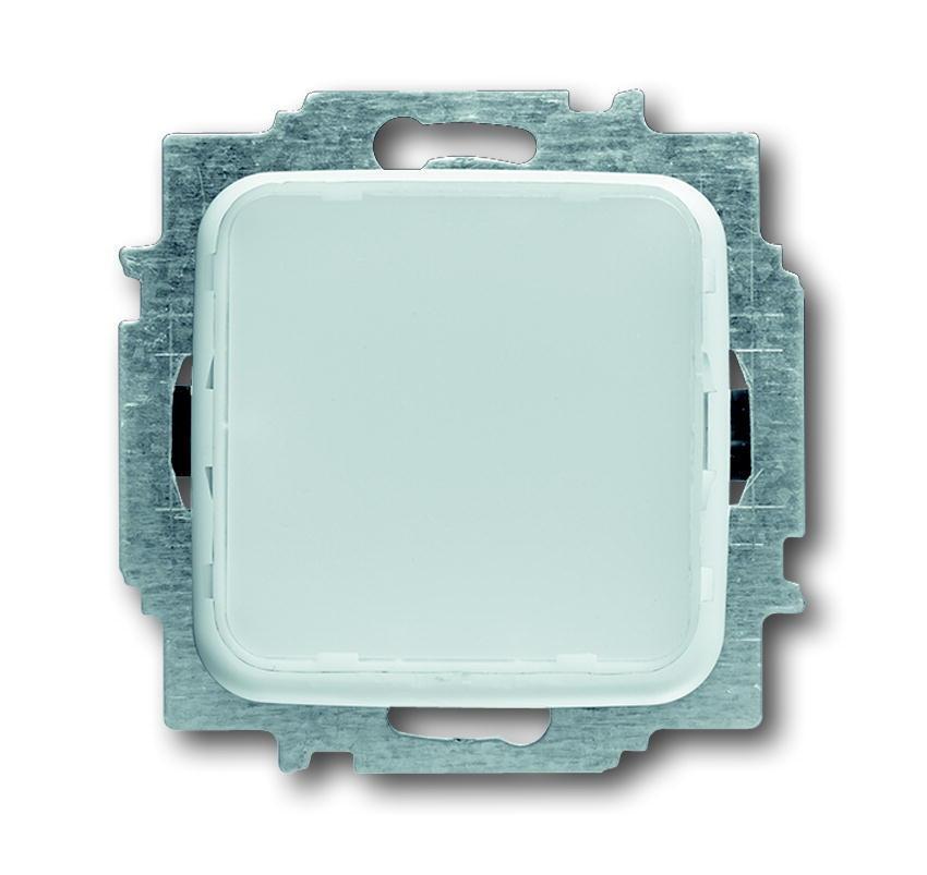 ABB Busch-Jaeger sokkel infolicht inbouw - wit (2062 U)